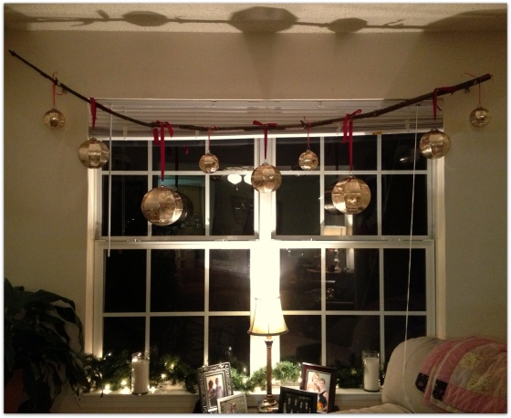 Window Bulbs