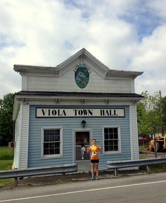 viola town hall