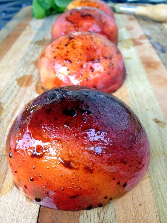 Peach Bellies