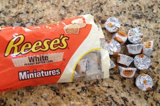 Reese's White Minis